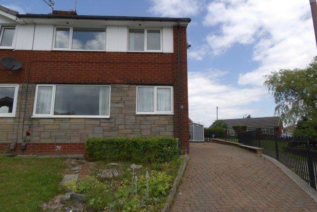 Thumbnail Property to rent in Cadshaw Close, Blackburn