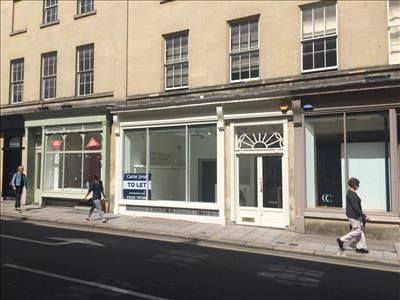 Thumbnail Retail premises to let in 23 New Bond Street, Bath, Somerset