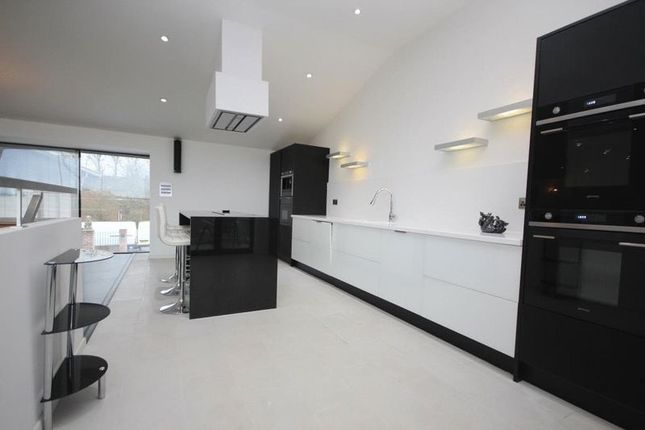 Thumbnail Detached house to rent in Church Lane, Wroxham, Norwich