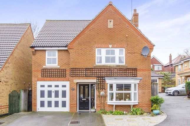 Thumbnail Detached house for sale in Elsham Fold, Hemsworth, Pontefract