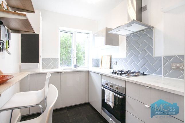 2 bed flat for sale in Western Mansions, Great North Road, New Barnet, Barnet EN5