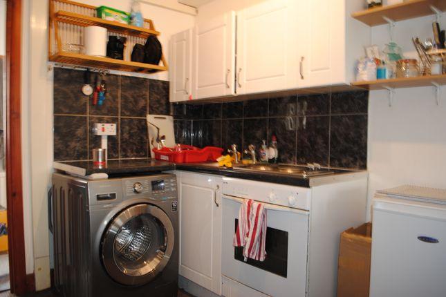 Thumbnail Studio to rent in Worship Street, Shoreditch/Liverpool Street/Old Street