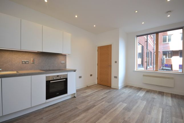 1 bed flat to rent in Elmfield Road, Bromley BR1