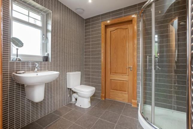 Bathroom of Bishops Park, Thorntonhall G74