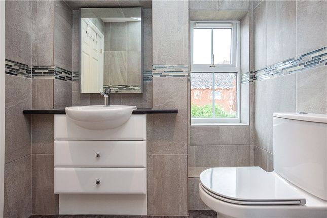 Ensuite of Tunworth Close, Fleet GU51