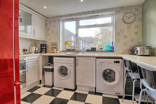 Kitchen of Francis Road, Ware SG12