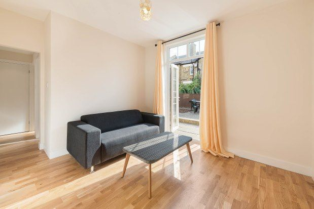 Thumbnail 2 bed flat to rent in Freedom Street, Battersea