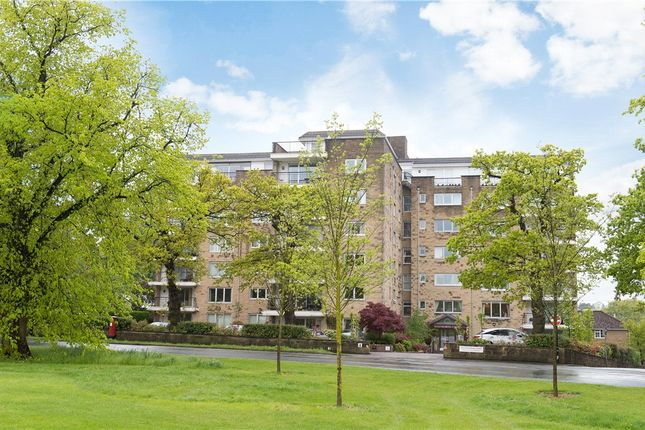 Thumbnail Flat for sale in Wentworth Court, Beech Grove, Harrogate, North Yorkshire