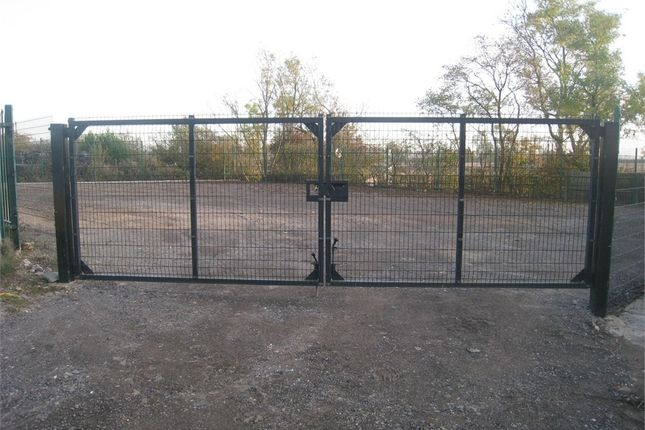 Thumbnail Land to rent in Walton Road, Bruntingthorpe, Lutterworth, Leicestershire