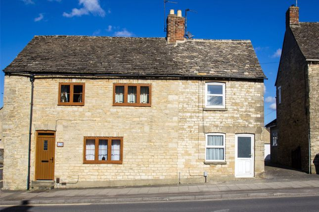 Thumbnail End terrace house to rent in Corn Street, Witney, Oxfordshire