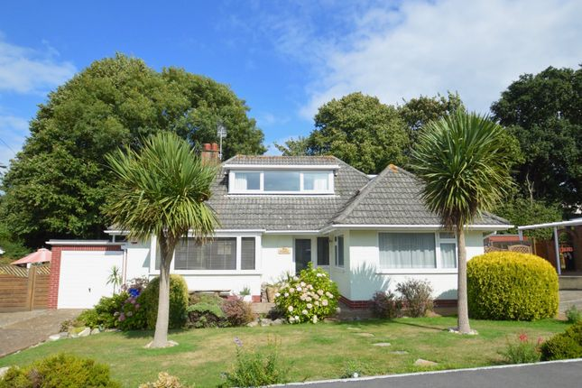 Thumbnail Detached house for sale in 10 Buckland Gardens, Ryde