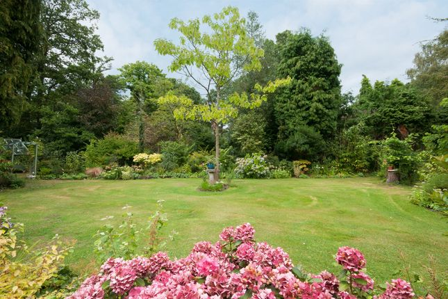 Grounds of West Park Road, Copthorne, Crawley RH10