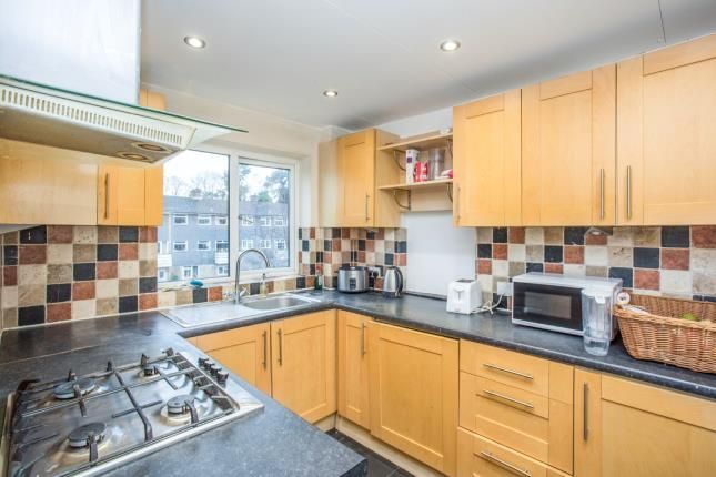 Kitchen of Melrose Place, Watford, Hertfordshire WD17