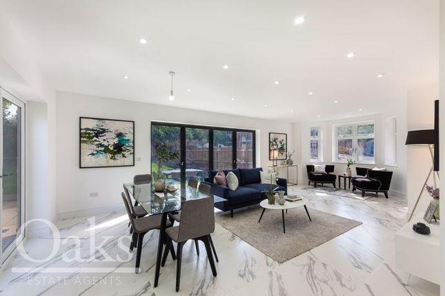 Reception Room of Harewood Road, South Croydon CR2