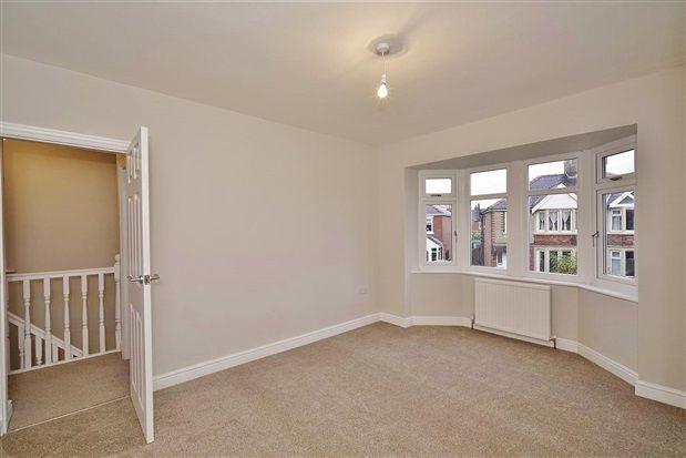 Bedroom of Giller Close, Preston PR1