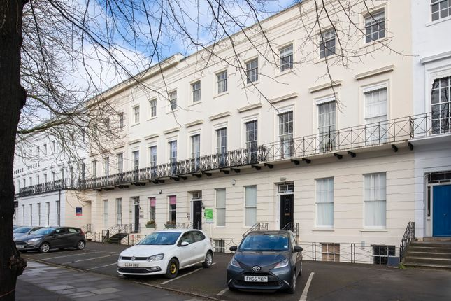 Thumbnail Town house for sale in St. Georges Road, Cheltenham