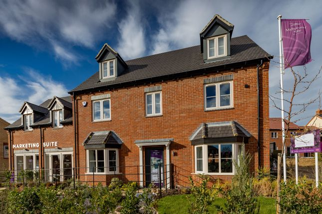 5 bed detached house for sale in Aubries, Walkern SG2