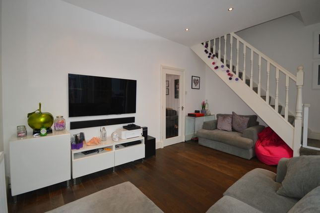 Thumbnail Terraced house for sale in Lorne Street, Lytham St. Annes