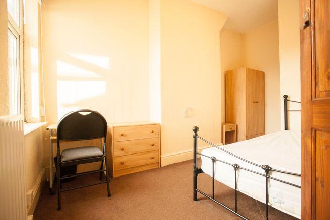 Bedroom 4 of Aynsley Road, Shelton ST4
