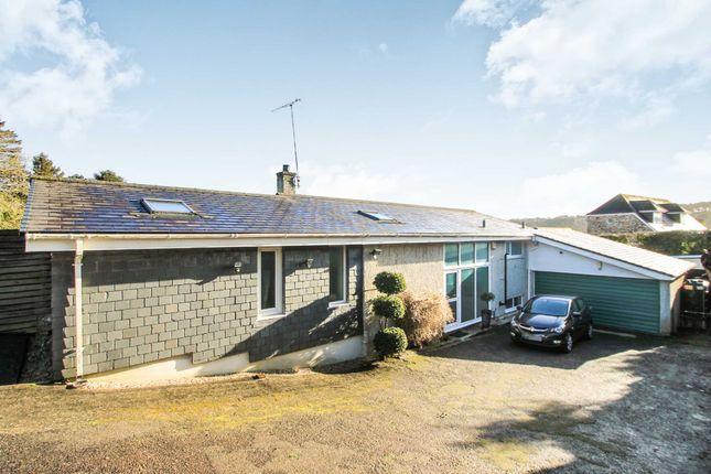 Thumbnail Detached house for sale in St. Germans, Saltash