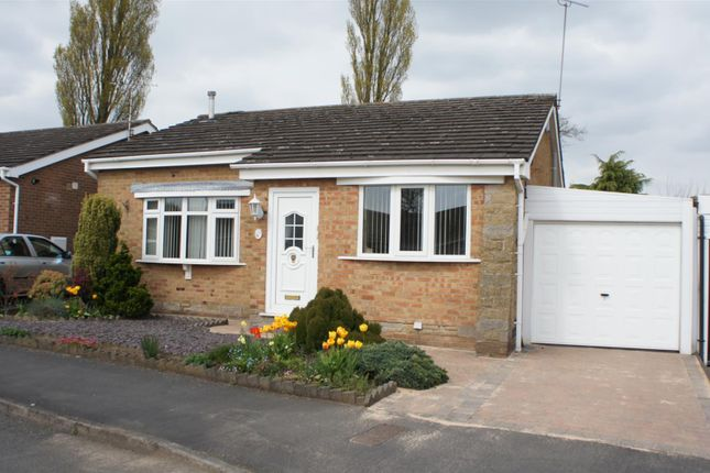 Thumbnail Property for sale in Meadow Lane, Markfield