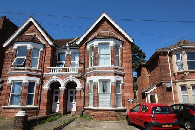 7 bed property to rent in Gordon Avenue, Southampton