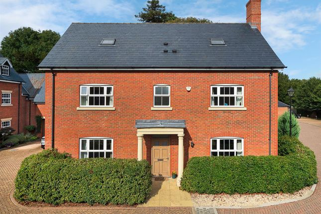 Thumbnail Property for sale in Woodlands Brook, Wantage