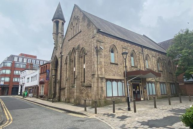 Thumbnail Office to let in St Andrews House, St Andrews Court, Bolton