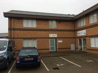 Thumbnail Business park for sale in 7B Dragoon House, Hussar Court, Westside View Waterberry Drive, Waterlooville, Hampshire