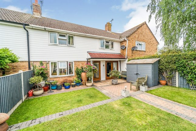 Thumbnail Semi-detached house for sale in Bannut Hill, Kempsey, Worcester