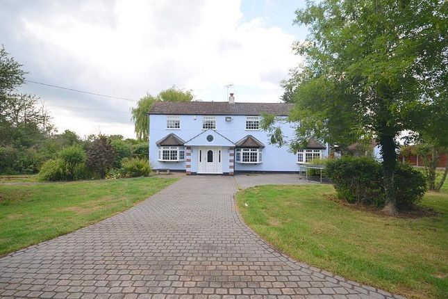 4 bed property to rent in Warley Hall Lane, Upminster RM14