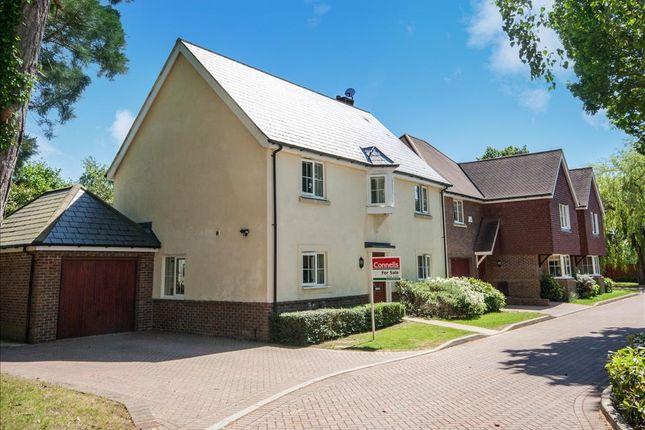 Thumbnail Detached house for sale in Oak Farm Place, Felbridge, East Grinstead