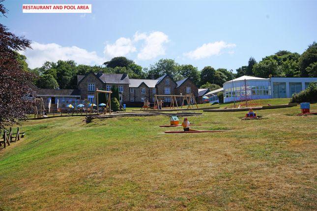 Manor2 of Bideford Bay Holiday Park, Bucks Cross, Bideford EX39