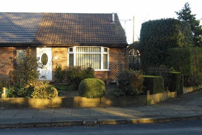 Thumbnail Bungalow to rent in Chew Moor Lane, Westhoughton, Bolton