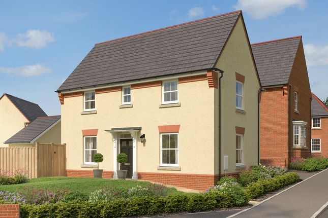 """Thumbnail Detached house for sale in """"Hatton"""" at Northfield Lane, Barnstaple"""