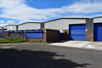 Thumbnail Light industrial to let in Unit 12C, Bowburn South Industrial Estate, Bowburn, Durham