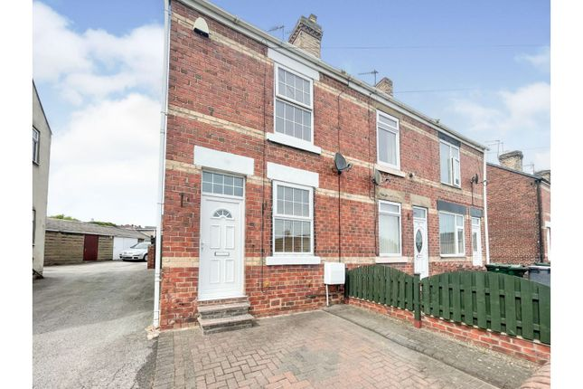 2 bed end terrace house for sale in Firth Road, Rotherham S63