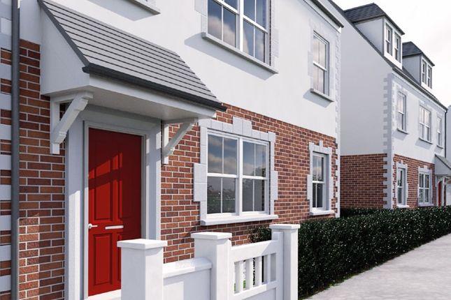Land for sale in Plot 7A, Wilderness Lane, Hadlow Down, Uckfield, East Sussex