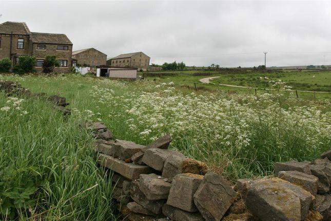 Thumbnail Commercial property for sale in Property Development BD13, Denholme, West Yorkshire