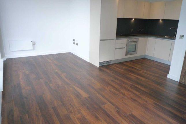 3 bed flat to rent in One Regent, Regent Road, Manchester