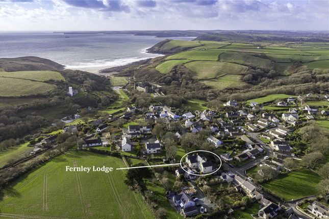 Picture No. 34 of Fernley Lodge, Manorbier, Tenby, Pembrokeshire SA70