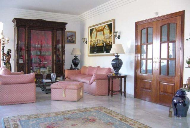 Lounge of Spain, Málaga, Mijas
