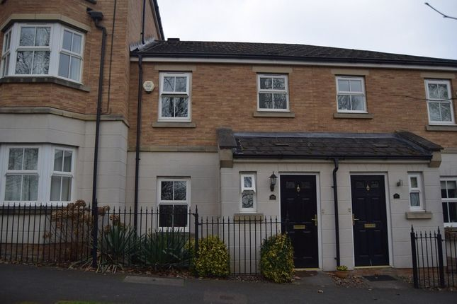 Thumbnail Town house to rent in Tuke Grove, Wakefield