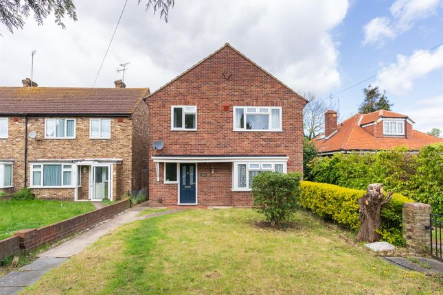 Thumbnail Detached house for sale in Bath Road, Harmondsworth, West Drayton