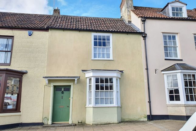 3 bed property for sale in High Street, Chipping Sodbury BS37