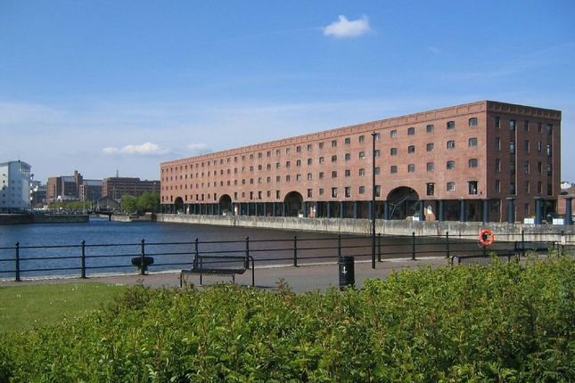 Thumbnail Flat for sale in West Quay, Wapping Dock, Liverpool