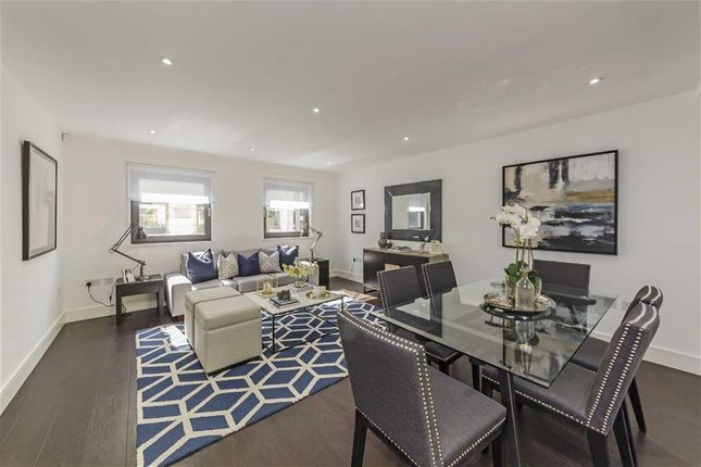 Thumbnail Terraced house for sale in Wiblin Mews, London