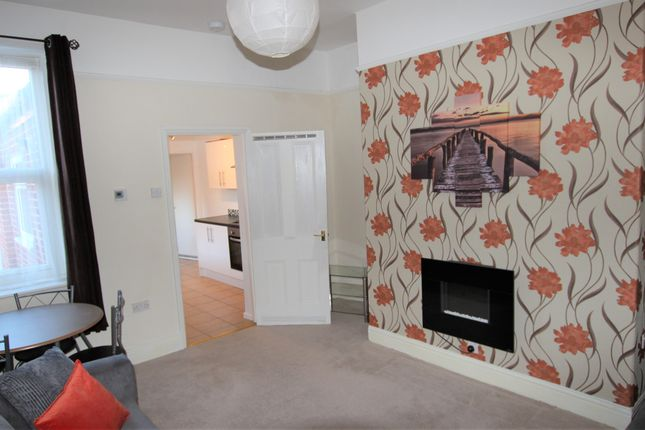 Maisonette to rent in Trewitt Rd, Heaton