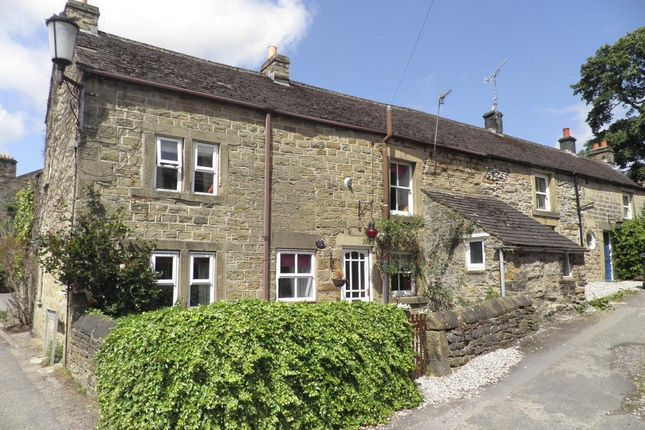Thumbnail Property for sale in Townhead, Eyam, Hope Valley