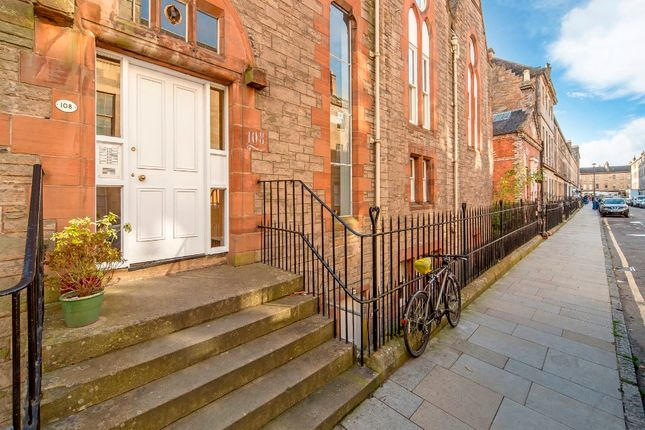 Thumbnail Studio to rent in St Stephen Street, Stockbridge, Edinburgh